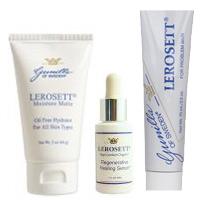 Acne skin product Lerosett