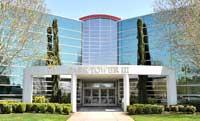 Acne Treatment Center building