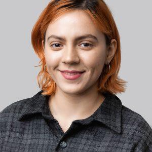 Ashe - Actual Acne Treatment Center Client