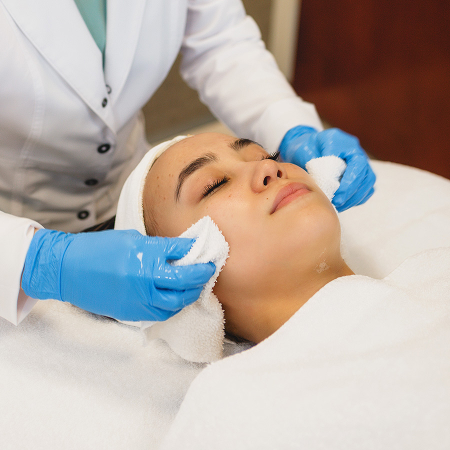 Acne Treatments | Acne Treatment Center