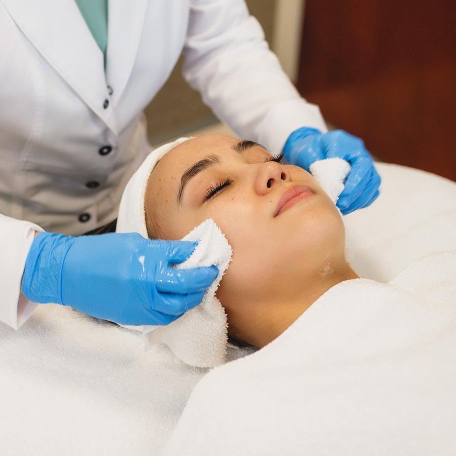 Acne Treatments | Acne Treatment Center