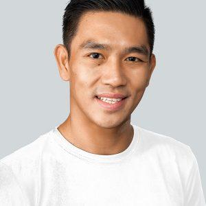Jeff - Actual Acne Treatment Center Client
