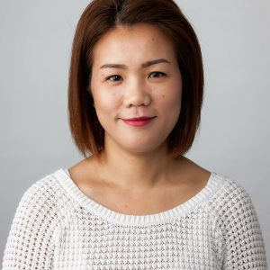 Livia - Actual Acne Treatment Center Client