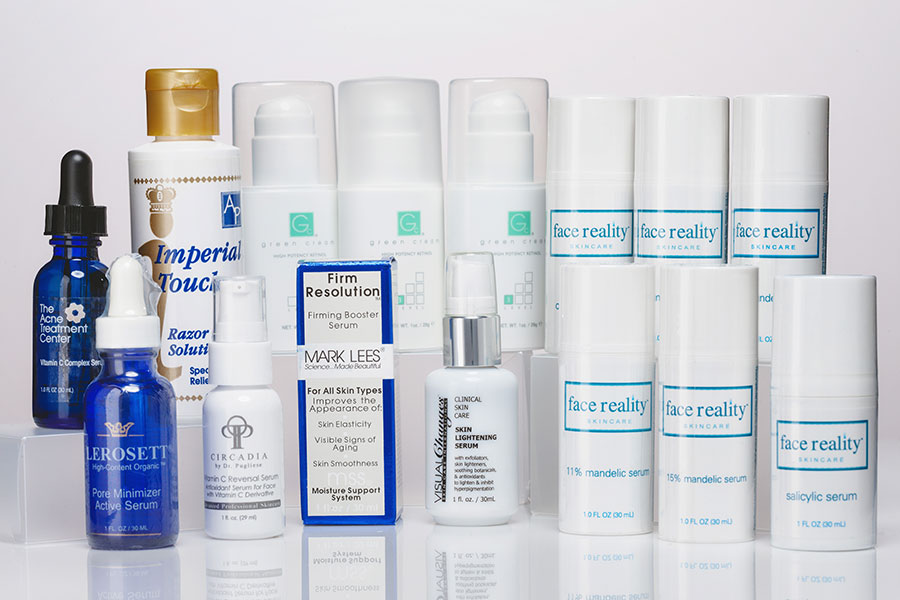 The Acne Treatment Center Serums
