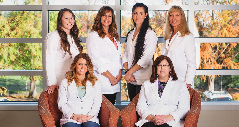 Acne Treatment Center Team