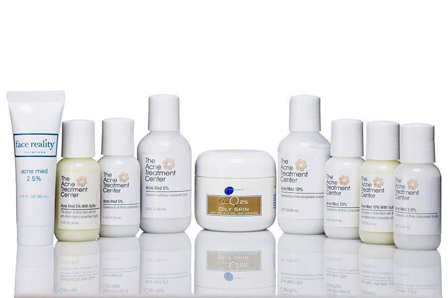 The Acne Treatment Center Acne Med