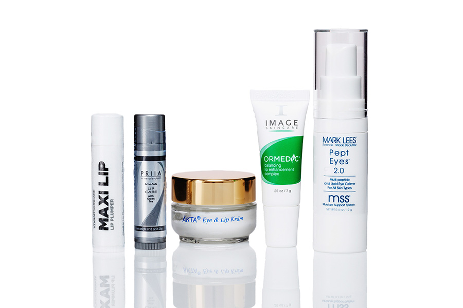 The Acne Treatment Center Eyes & Lips