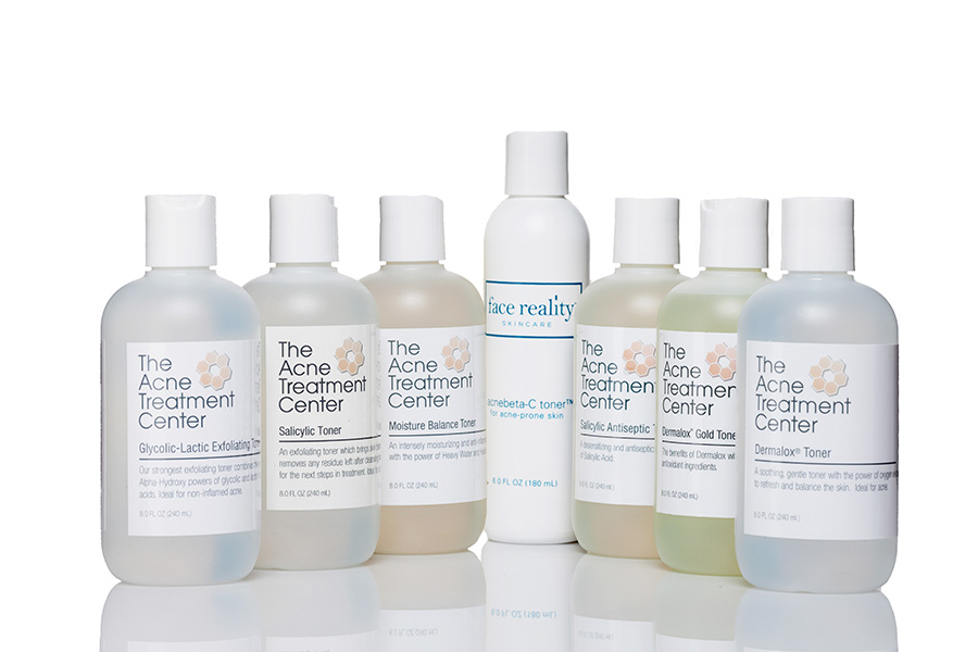 The Acne Treatment Center Toners