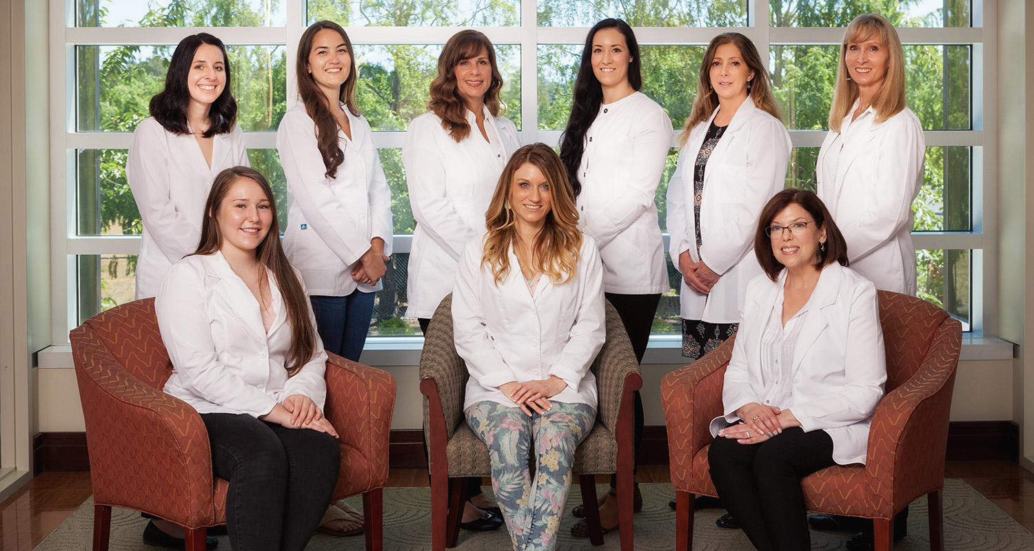 Acne Treatment Center Team