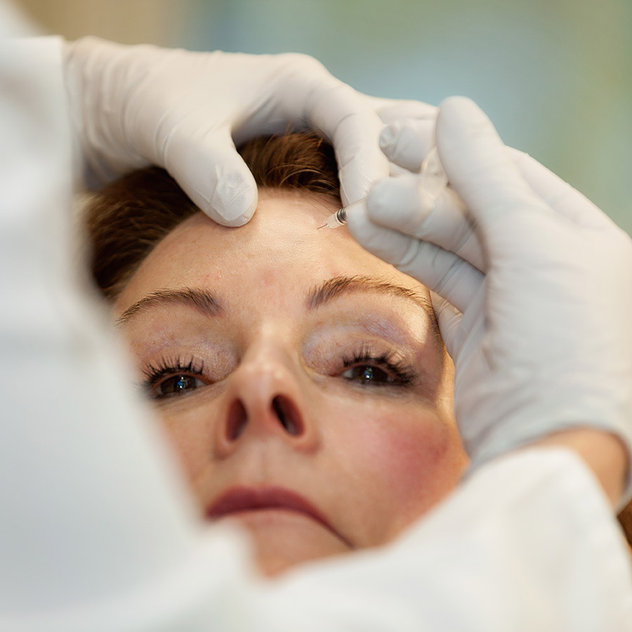 Acne Treatment Center | Botox