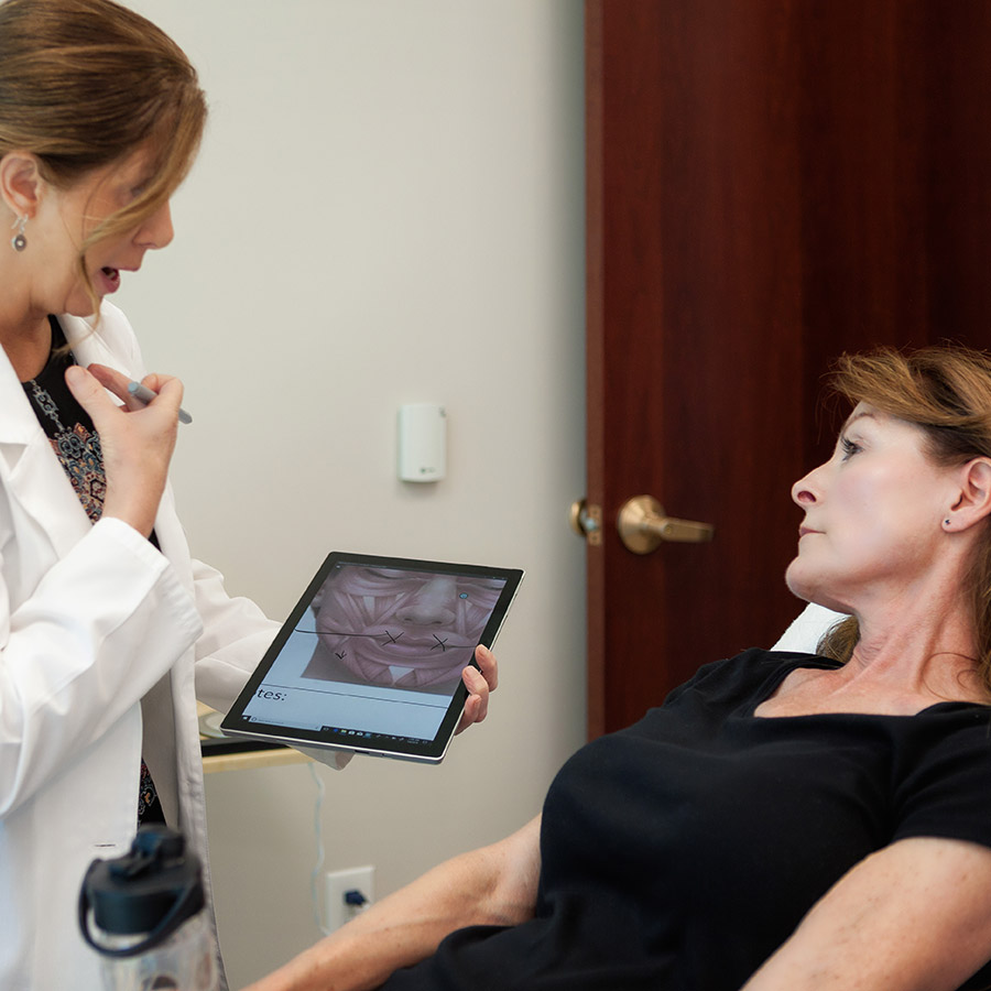 First time Botox treatment Vancouver WA