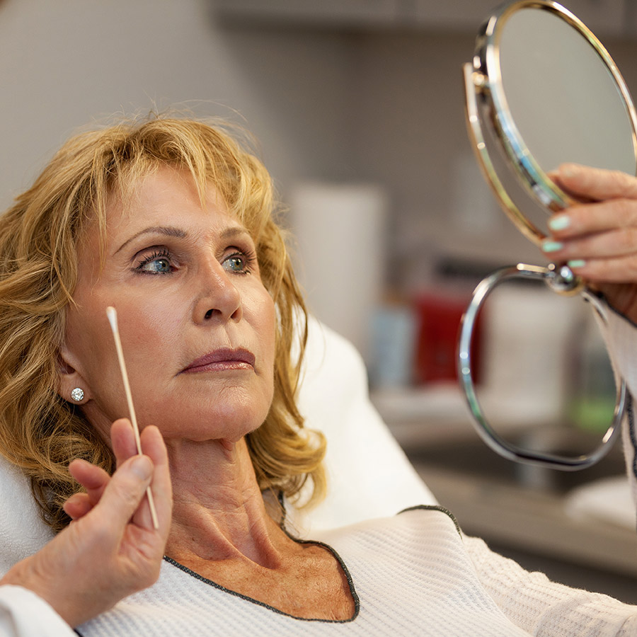 Acne Treatment Center | Botox