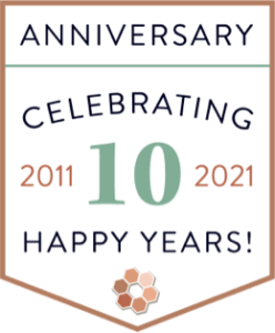 Acne Treatment Center is celebrating 10 happy years!